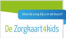 logozorgkaart4kids
